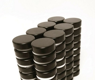 20 x 6mm Epoxy Coated Magnets