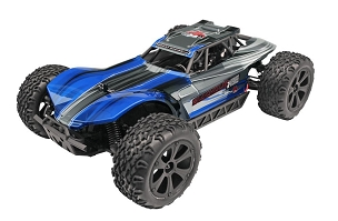 BLACKOUT XBE PRO BUGGY 1/10 SCALE BRUSHLESS ELECTRIC Blue