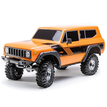 GEN8 SCOUT II 1/10 SCALE CRAWLER Orange