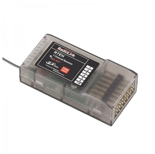 RadioLink R7EH 2.4 GHz 7CH Digital Receiver (FHSS)