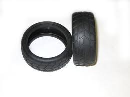 Road Tires - 2pcs