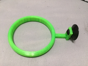LRC Fish Feed Ring (SC)