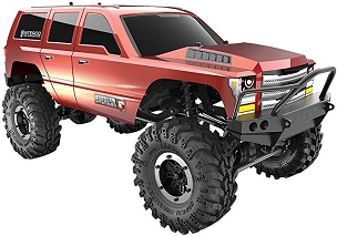 RedCat Everest Gen7 Sport 1/10 Crawler RTR Burnt Orange