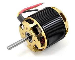 Scorpion HK-4530-540  Brushless Motor (4800W, 540kV)