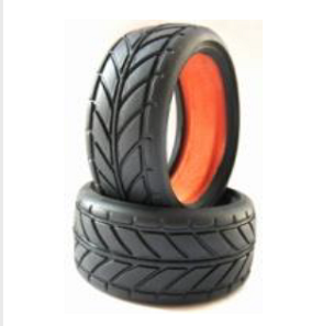 1/10 Scale On Road Tires