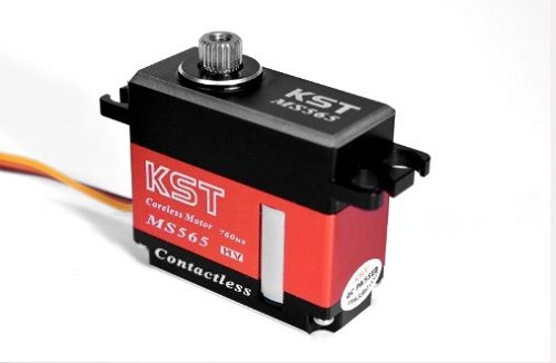 KST MS565 Coreless Motor Servo