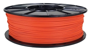 3D Fuel - Autumn Orange 1.75mm PLA