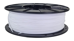 3D Fuel - Brightest White 1.75mm PLA