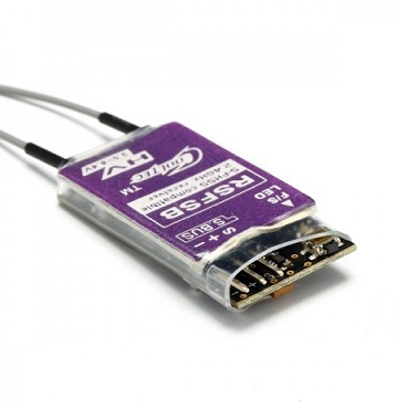 Cooltec RSFSB - S-FHSS Compatible Receiver