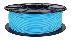 3D Fuel - Electric Blue 1.75mm PLA