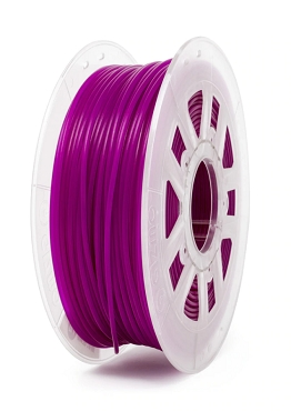 Gizmo Dorks Translucent Purple 1.75mm PLA