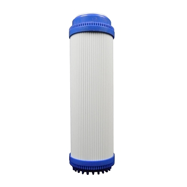 Granular Activated Carbon Filter (UDF) 10 Inch