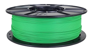 3D Fuel Pro PLA Filament - Grass Green
