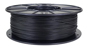 3D Fuel - Midnight Black 1.75mm PLA