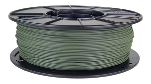 3D Fuel - Olive Green 1.75mm PLA