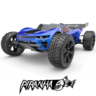 Redcat Racing Piranha 1/10 Scale Electric Truggy