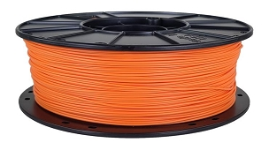 3D Fuel - Tangerine Orange 1.75mm PLA
