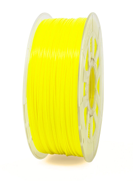 Gizmo Dorks Fluorescent Yellow 1.75mm PLA