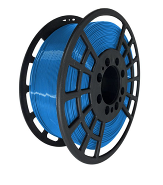 GST3D Light Blue 1.75mm PLA+ Filament