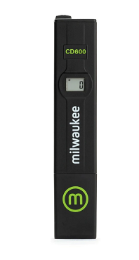 Milwaukee CD600 Digital Total Dissolved Solids Pen (TDS)