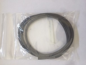 16AWG Silicone Wire 3 Feet Black